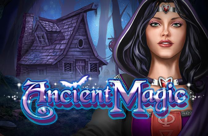 Game Ancient Magic