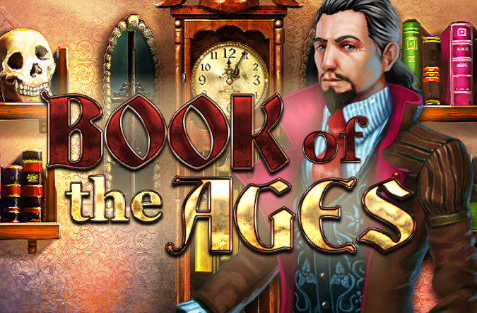 Game Book of the Ages