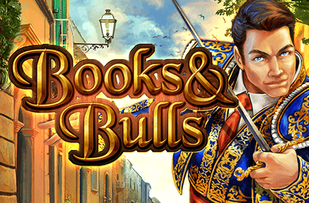 Game Books and Bulls