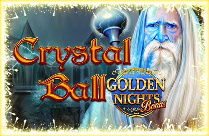Game Crystal Ball Golden Nights