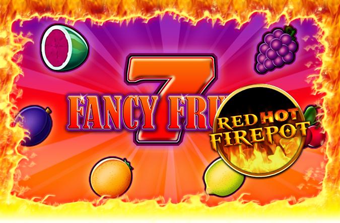 Fancy Fruits Red Hot Firepot