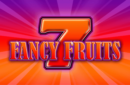 Game Fancy Fruits