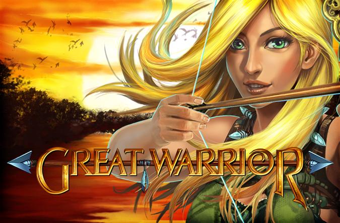 Game Great Warrior