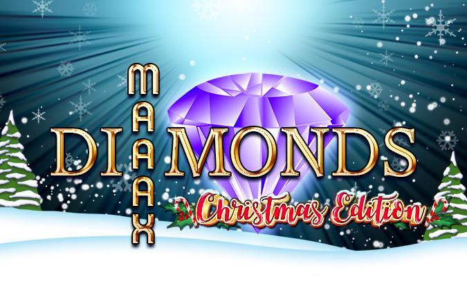 Game Maaax Diamonds Christmas Edition
