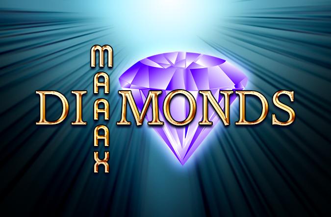 Game Maaax Diamonds