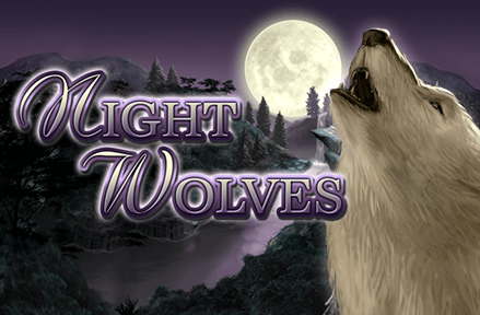 Game Night Wolves