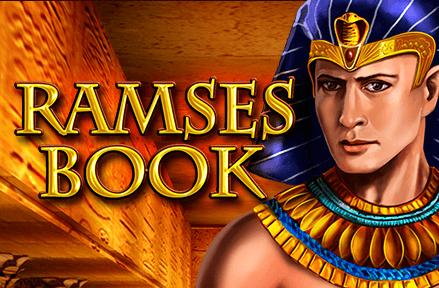 Game Ramses Book