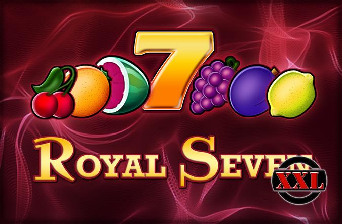 Game Royal Seven XXL