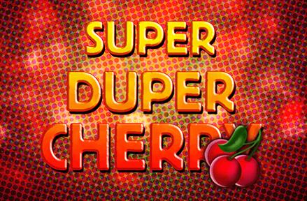 Game Super Duper Cherry