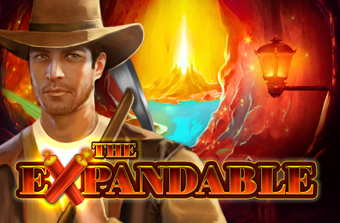 Game The Expandable
