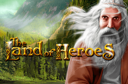 Game The Land of Heros