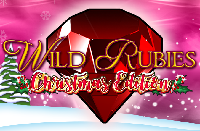 Game Wild Rubies Christmas Edition