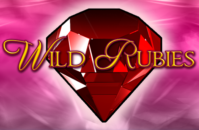 Game Wild Rubies