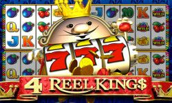Play 4 Reel Kings