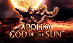 Play Apollo God of the Sun