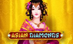 Play Asian Diamonds for Free