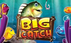 Play Big Catch
