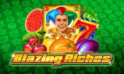 Play Blazing Riches