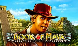 Play Book of Maya