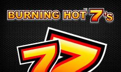 Play Burning Hot Sevens