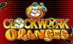 Play Clockwork Oranges