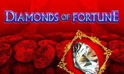 Play Diamonds of Fortune