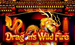 Play Dragon's Wild Fire