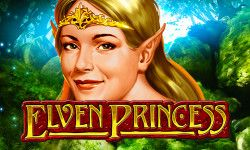 Play Elven Princess