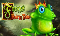 Play Frogs Fairy Tale