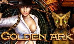Play Golden Ark