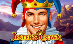 Play Jester's Crown