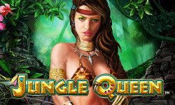 Play Jungle Queen