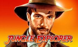 Play Jungle Explorer