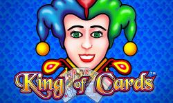 Play King of Cards
