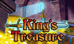 Play King's Treasure