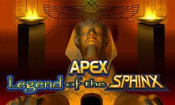 Play Legend of the Sphinx