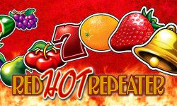 Play Red Hot Repeater
