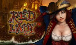 Play Red Lady