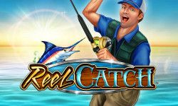 Play Reel Catch