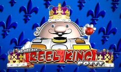 Play Reel King Potty