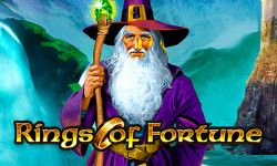Play Rings of Fortune