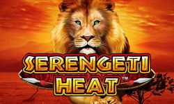 Play Serengeti Heat