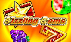 Play Sizzling Gems