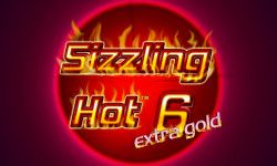 Play Sizzling Hot 6 Extra Gold