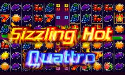 Play Sizzling Hot Quattro