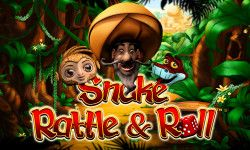 Play Snake Rattle N Roll