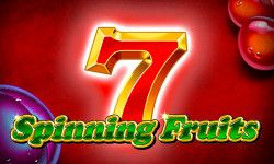 Play Spinning Fruits