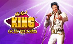Play The Real King: Gold Records