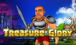 Play Treasure & Glory