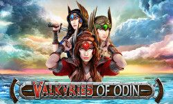 Play Valkyries of Odin